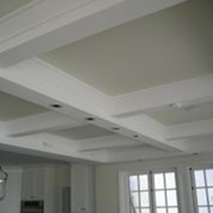 Interior Renovation | Mouldings